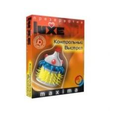 Luxe MAXIMA №1 Контрольный выстрел 141031