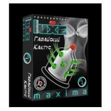 Luxe MAXIMA №1 Гавайский кактус 141035