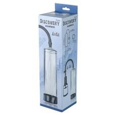 Вакуумная помпа Discovery Light Boarder  6911